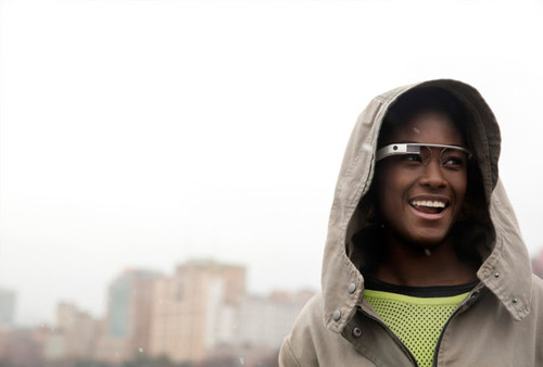 Google Glass Rule 5