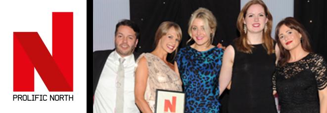 Prolific North Awards