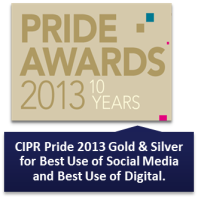 Pride 2013