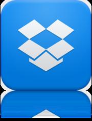 Dropbox reflect