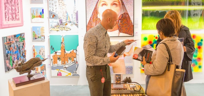 Buy Art Fair - The Norths Finest Art Fair - September 24 - 27 2015 - cropped for R5