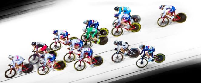 cycling Flat 3