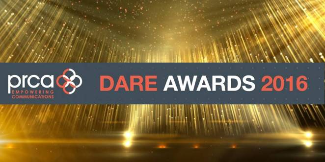 Dare Awards
