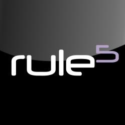 R5 square edge