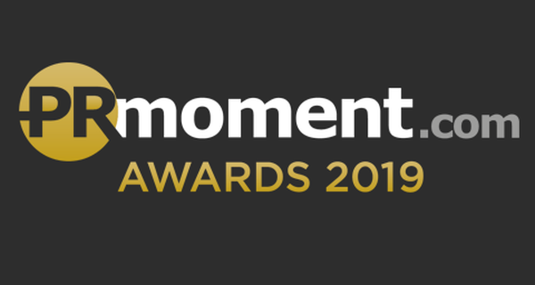 2019 PR Moment Awards